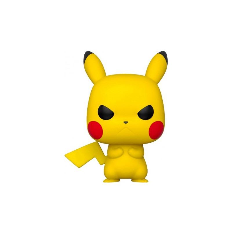 Figurine pop Pokemon Pikachu