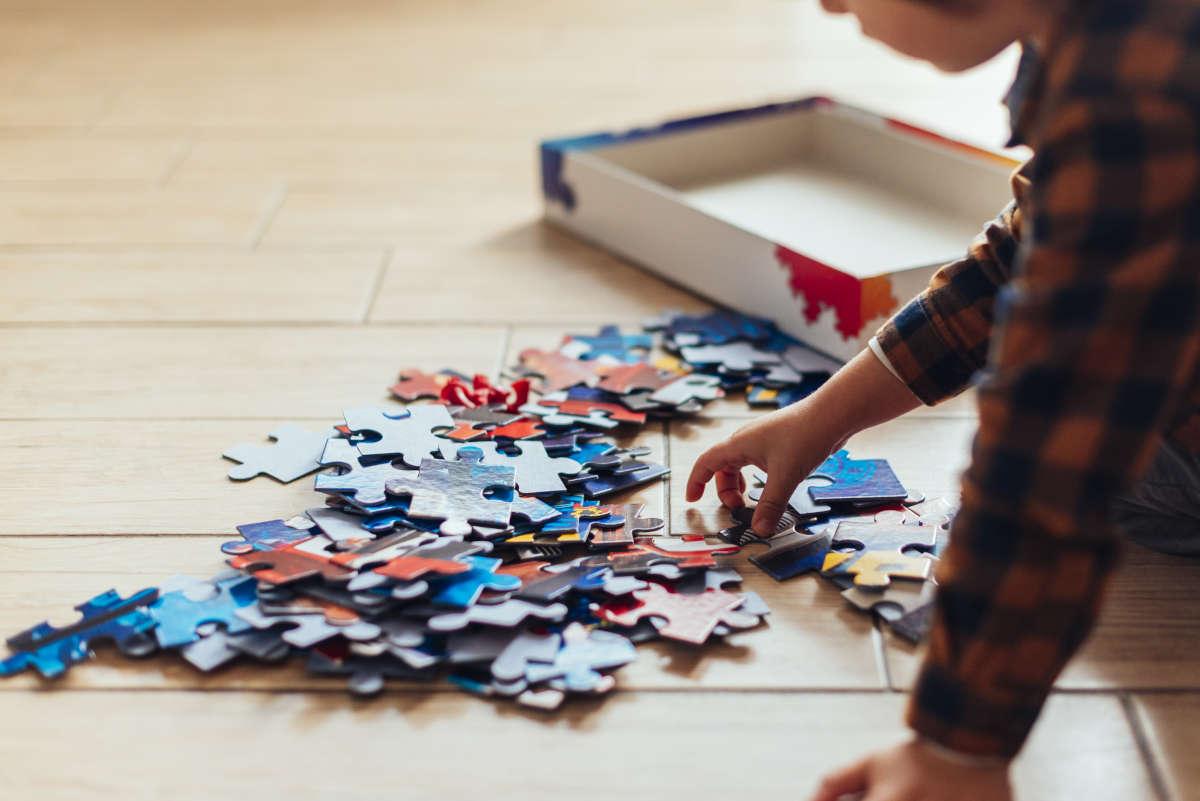 Puzzle 3D Ravensburger